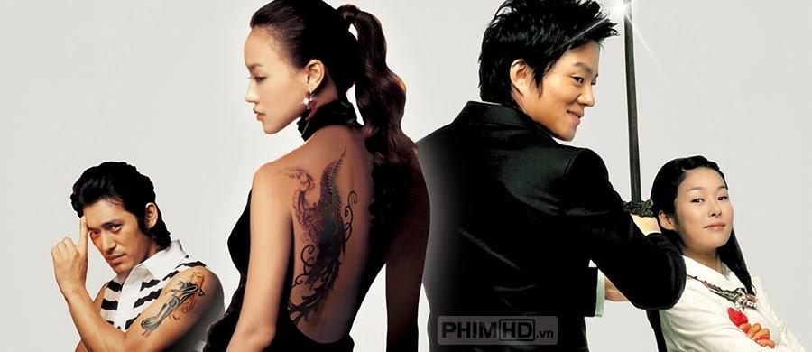 Phim Vợ Tôi Là Gangster 3 VietSub HD | My Wife Is A Gangster 3 2006