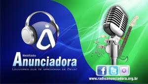 WEB - Radio Anunciadora