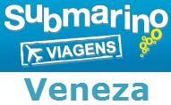 Viagens Veneza