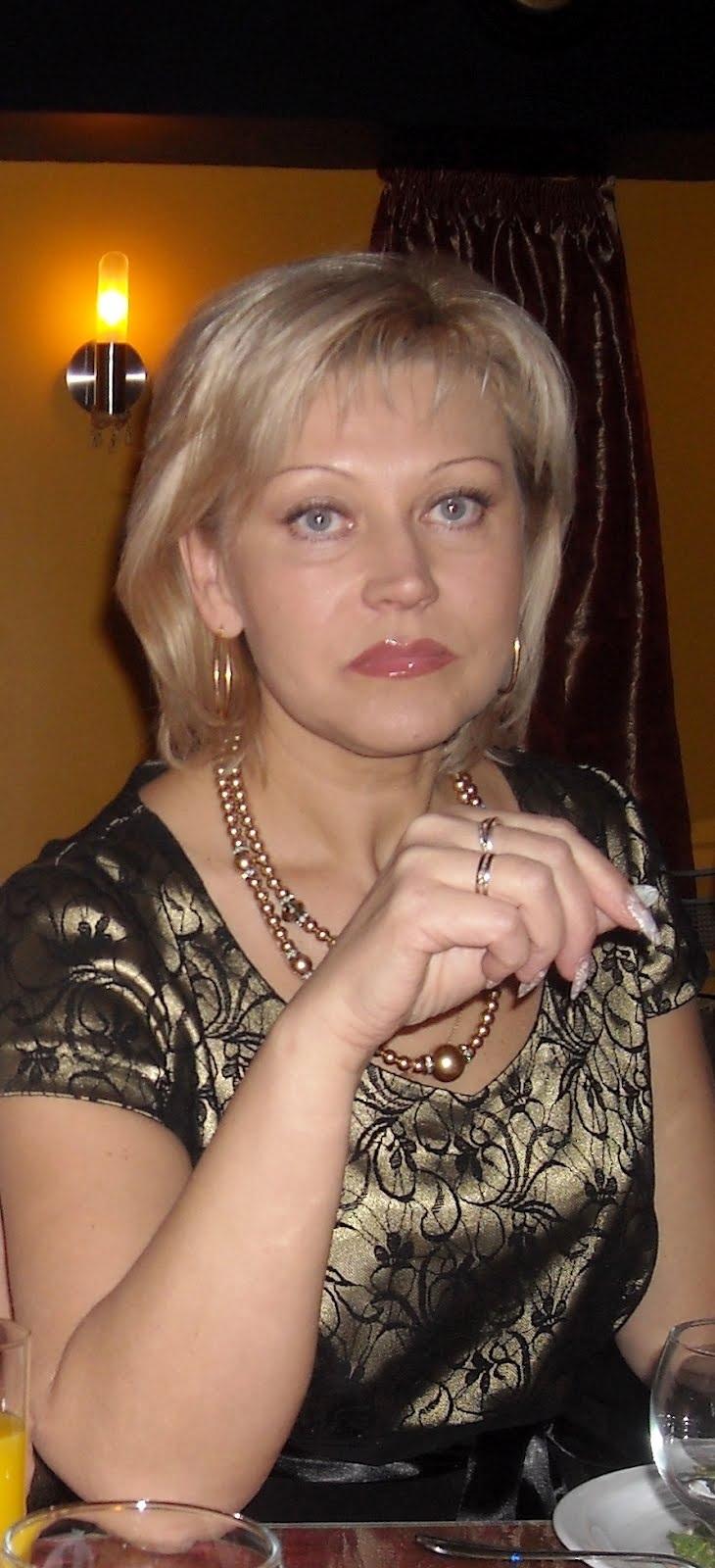 Водянова Марина Тимофеевна