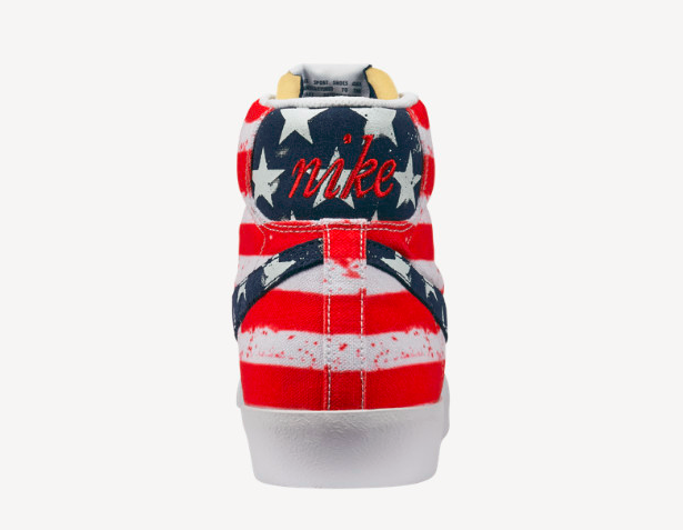 Nike Blazer Mid 77 Premium Vintage
