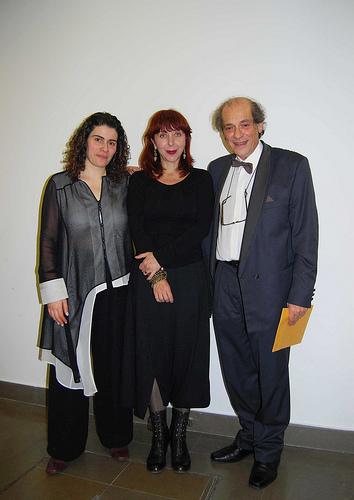 Smaro, Amalia, Yorgos 2009