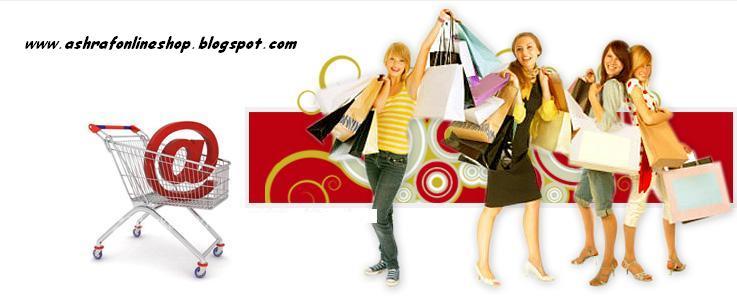 Ashraf Online Shop