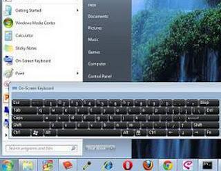 cara memperbaiki keyboard laptop rusak
