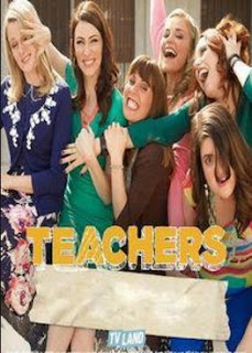 Teachers Temporada 1 Poster
