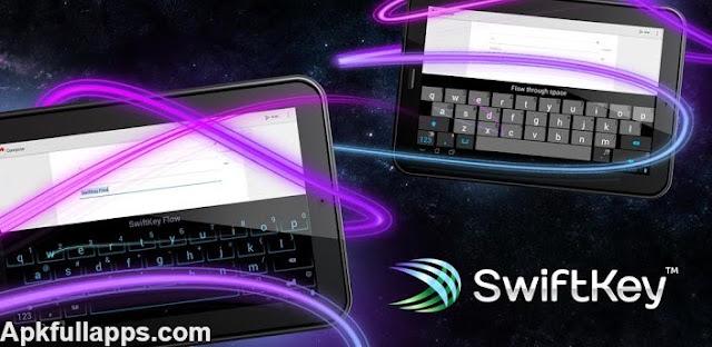 SwiftKey Keyboard v4.0.0.106
