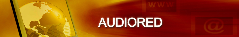 AUDIORED