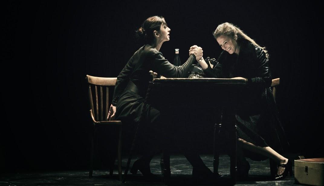 """Teatro, spettacoli a Milano: """"Io e Julia"""" al Teatro Libero fino a sabato 25 gennaio"""