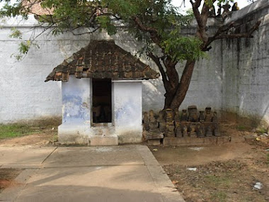 Reconstruct this Nager temple