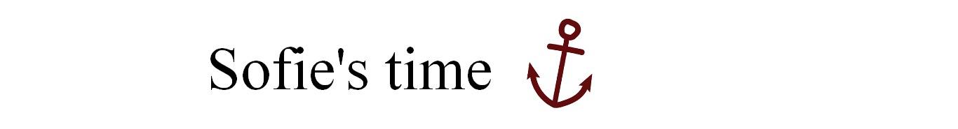 Sofie's time