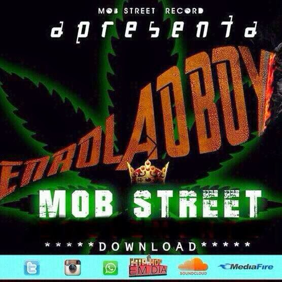 Mob Street - Enrola o Boy MOB Street – Enrola o Boy