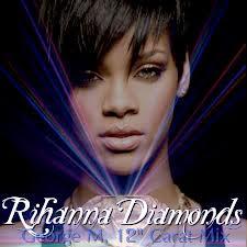 Download Lagu Rihana - Diamond