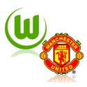 VfL Wolfsburg - Manchester United