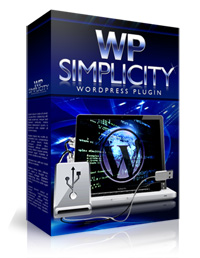 WP Simplicity Plus Plugin