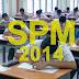 Keputusan SPM 2014 akan dikeluarkan pada 3 Mac ini