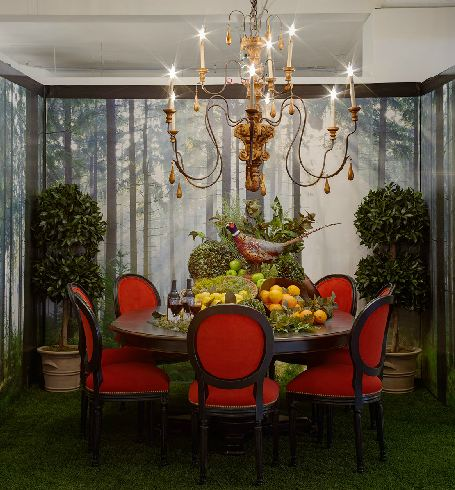 DIFFA Chicago Dining by Design 2011