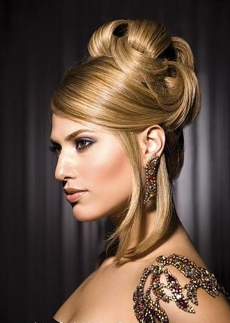 Updo Wedding Hairstyles 20112012