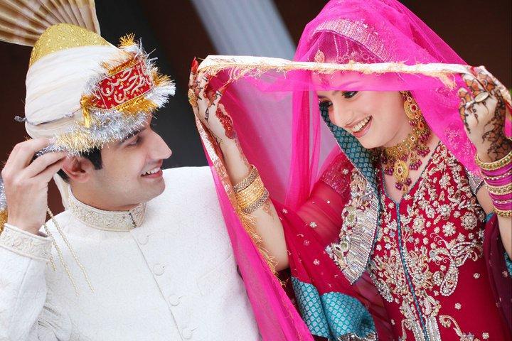 pakistani wedding pics