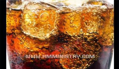 minuman bersoda bisa membuat tulang dan gigi cepat keropos