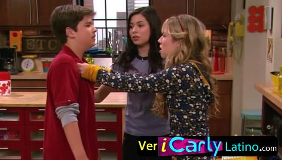 iCarly 2x10