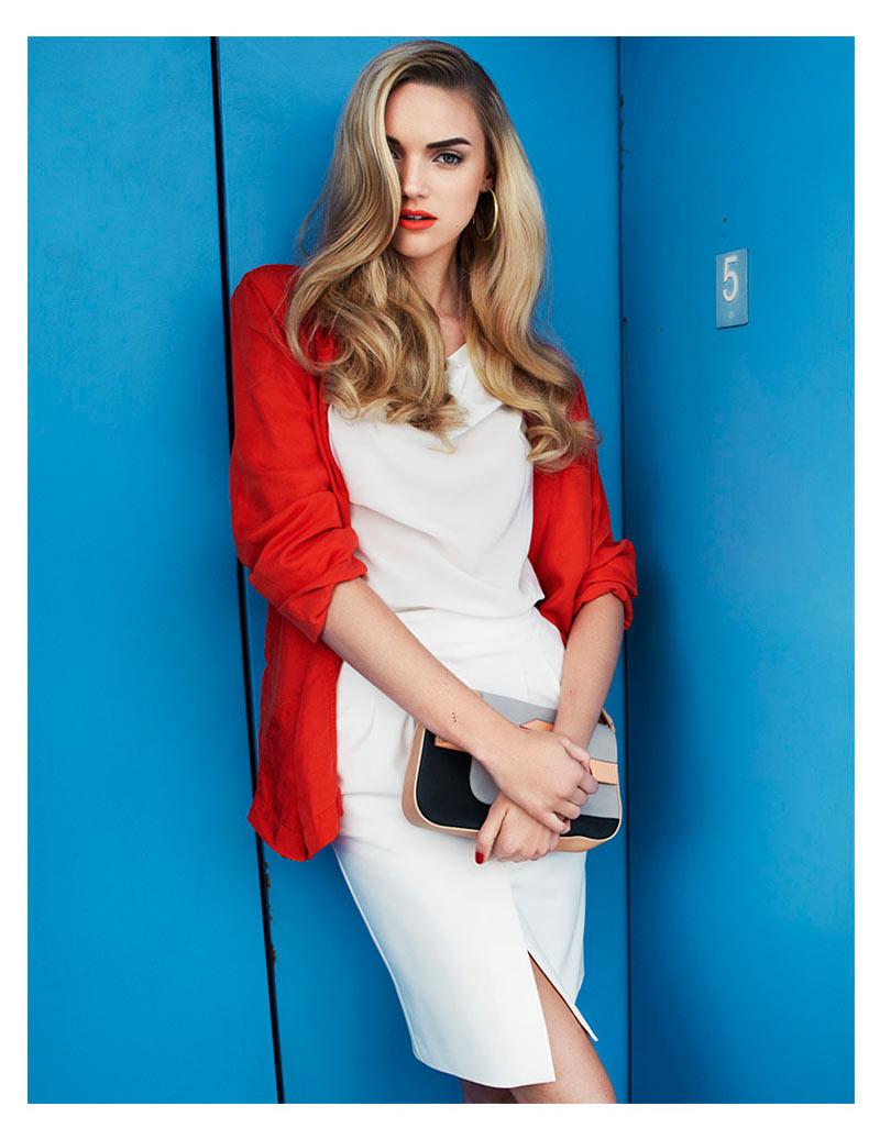 Amore beauty fashion colori fluo for Colori fluo