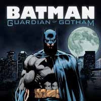 download game hp nokia asha 306 Batman - Guardian of Gotham game