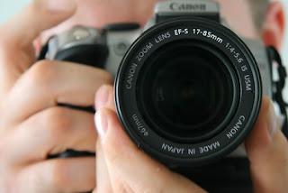 logomarca para fotos