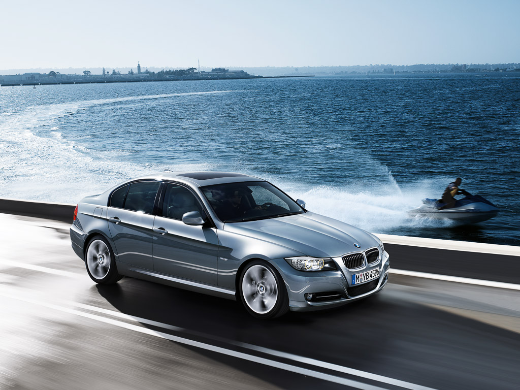Bmw 3 Series 2012 Sedan Wallpaper Bmw Car Database