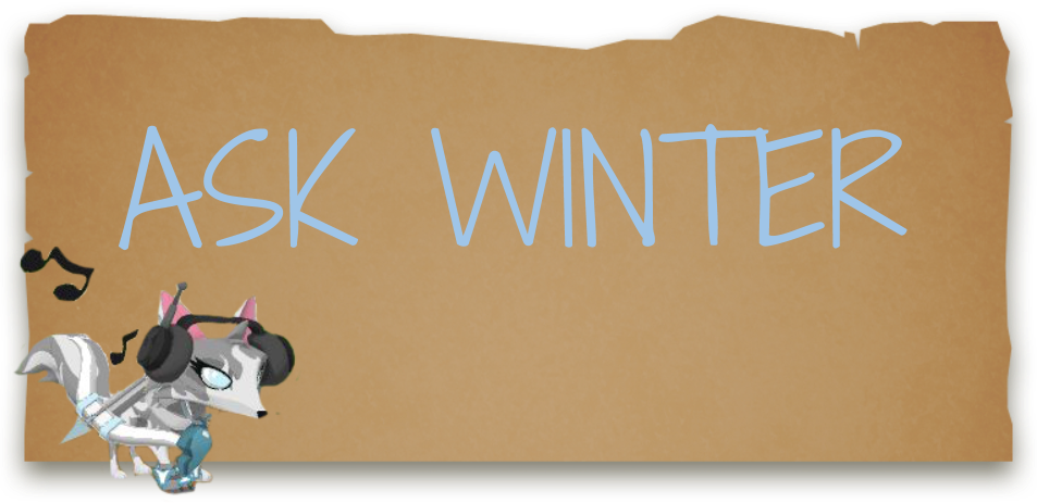 Ask Winter!