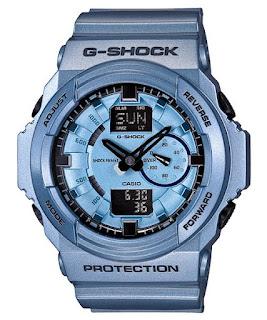 jual jam casio , GA 150 , jam tangan casio