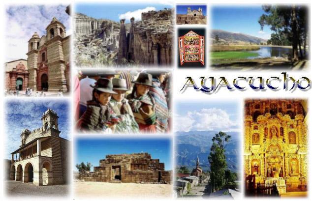 Circuito Turistico Ayacucho : Arguedas ayacucho pieza importante en la historia del
