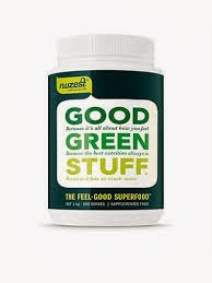 NuZest, good green stuff, giveaway, product review, supplements, clean eating, healthy, nutrition, kick start