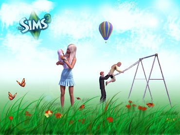 #1 The Sims Wallpaper