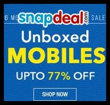 UNBOX MOBILE SALE