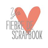 Fiebre de Scrapbook: