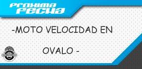 PROXIMA FECHA MOTOS