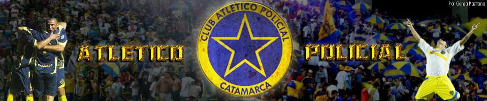 Club Atletico Policial