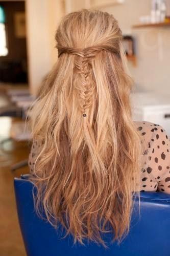 Women Hair Style Trends....
