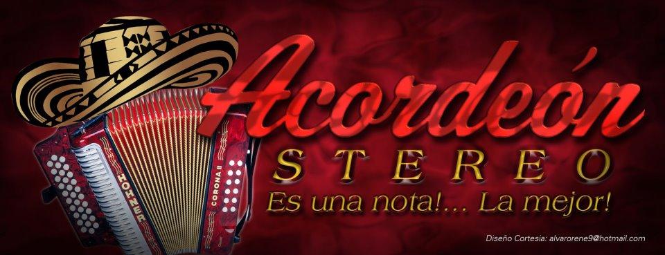 Radio Emisora Vallenata: ACORDEON STEREO