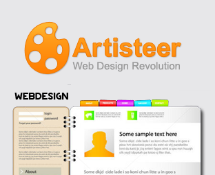 How to Create a Professional Blogger Template using Artisteer ~ My ...