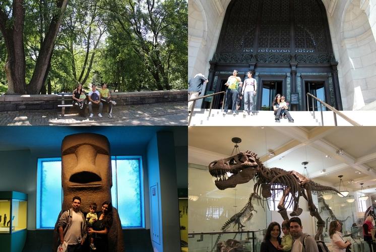 Viagem, Dicas, Relato, viajando com criança, Bebe, Disney, New York, Nova York, EUA, Museu de Historia Natural, Central Park, Moai, T-Rex