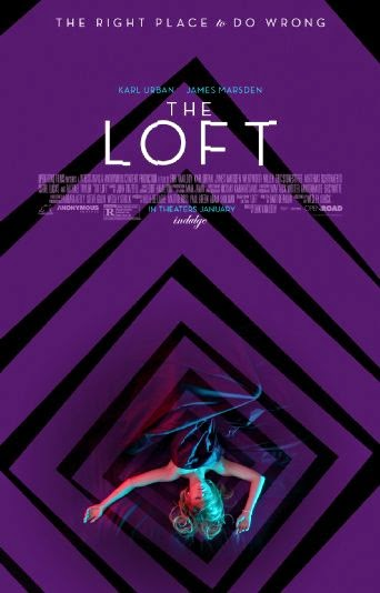 The Loft Movie Download Full