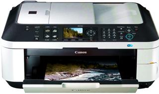 Canon PIXMA MX350 Driver Download