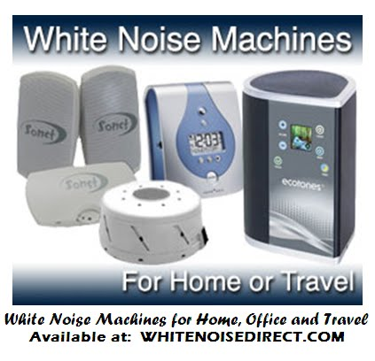 noise making machine to sleep