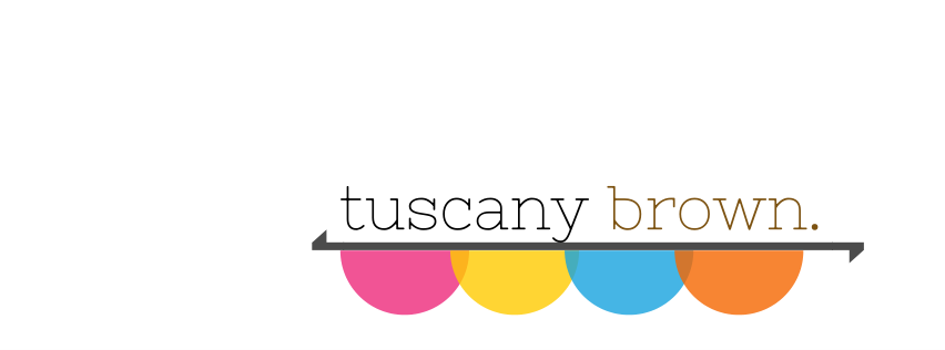 tuscany brown
