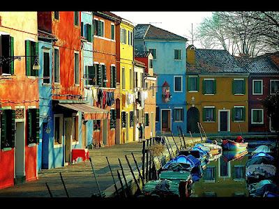 Murano Italia