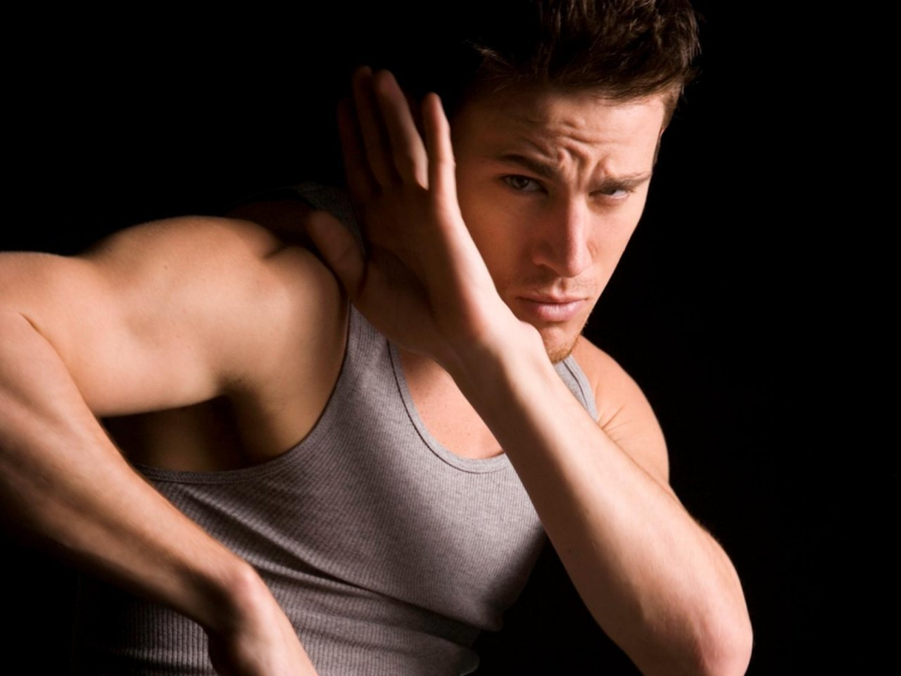 Sexy Channing Tatum Pictures, Photos,