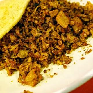 Resep Nasi Goreng Babat Special