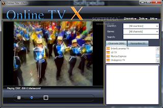 Online TVx 1.0.0 شاهد احدث الأفلام الاجنبية