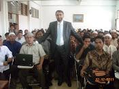 Mahasiswa Ma'had Abu Ubaidah Bin AL Jarrah